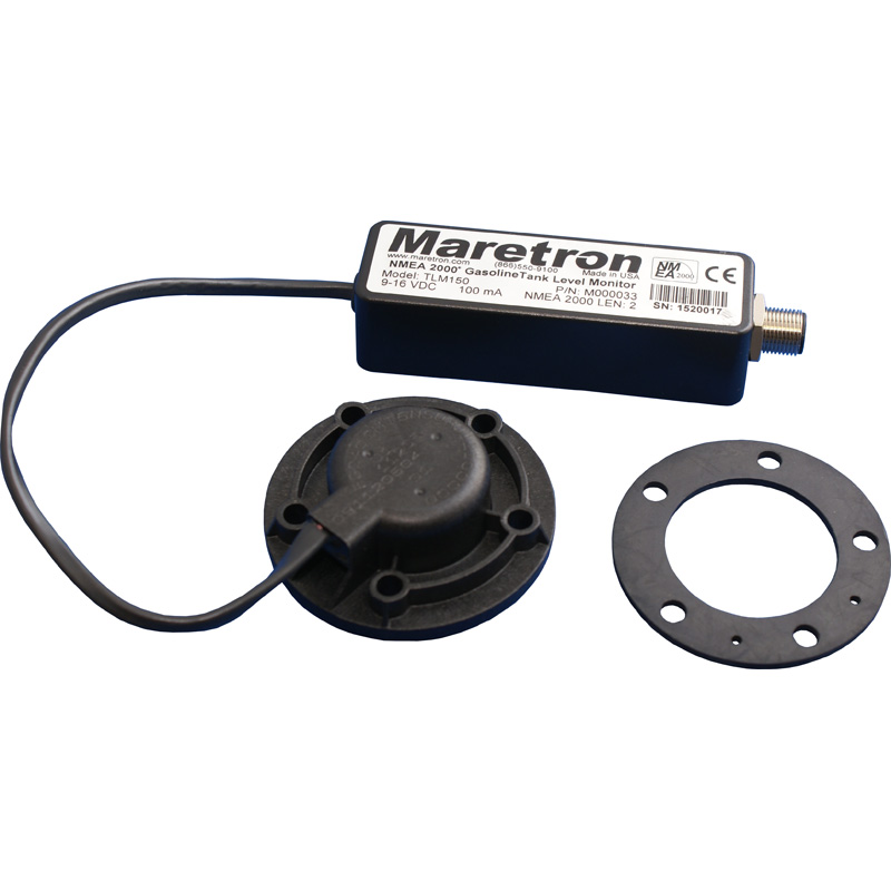 Maretron Tlm150 Gasoline Tank Level Monitor (24