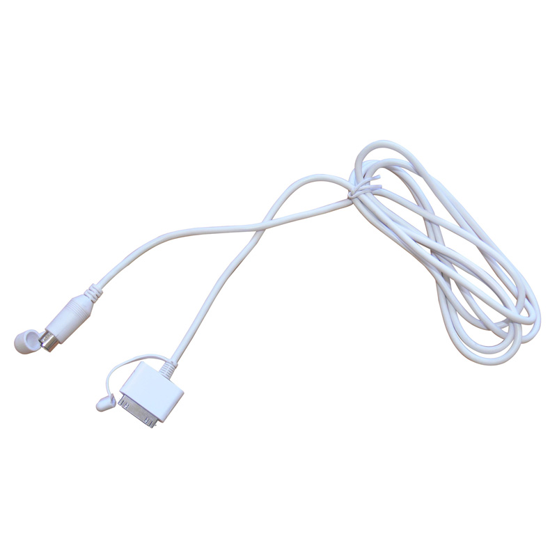 Gme Ipod Interface Cable - Gr9600 Series