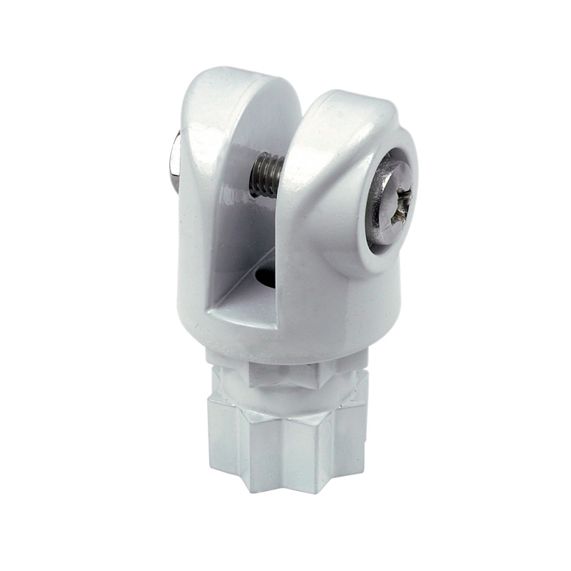 Railblaza Clevis Pair - White
