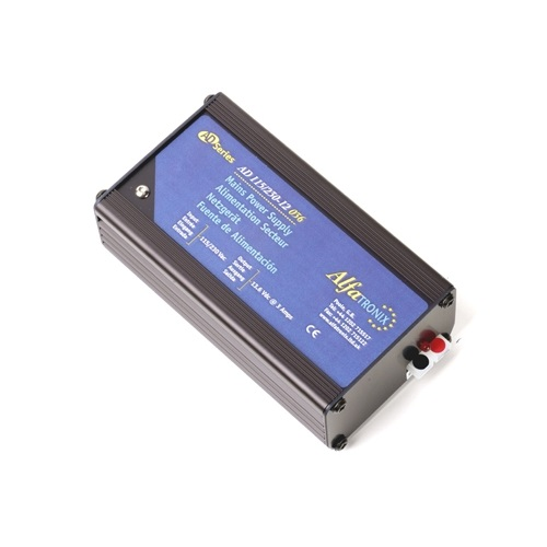 Alfatronix Ad24036 Converter Ac To Dc - 85-135 Vac & 170-265 Vac To 24vdc - 36w Continuous