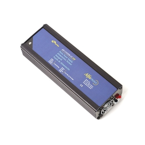 Alfatronix Ad24240 Converter Ac To Dc - 85-135 Vac & 170-265 Vac To 24vdc - 240w Continuous
