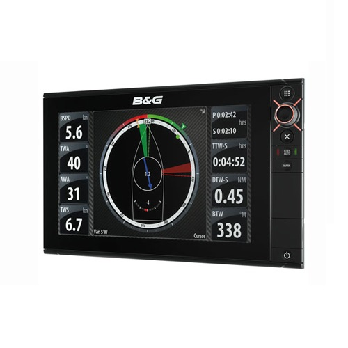B&G ZEUS� 12 Inch Multi-function Display