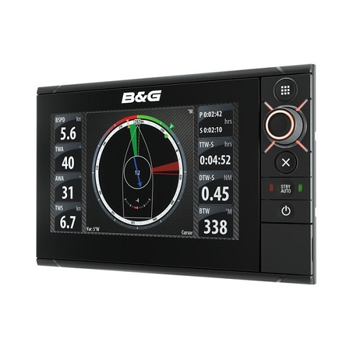 B&G ZEUS² 7 Inch Multi-function Display