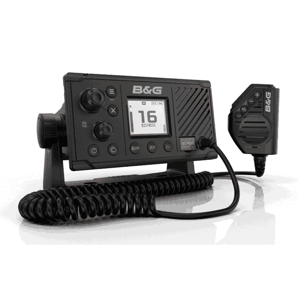 B&G V20 DSC VHF Radio with NMEA 2000