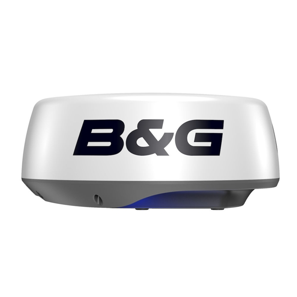 B&G Halo20+ Radar With 20m Cable