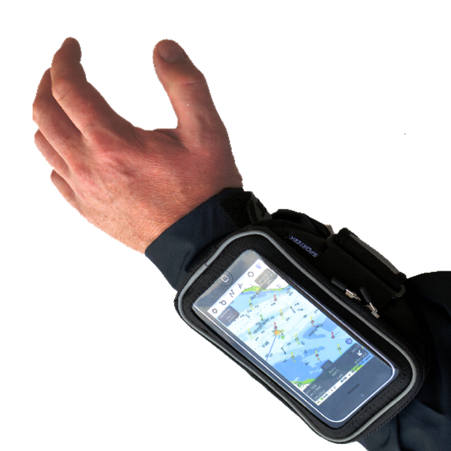 Digital Yacht AquaWear additional wrist case (Suit 4-5 Inch smartphone)