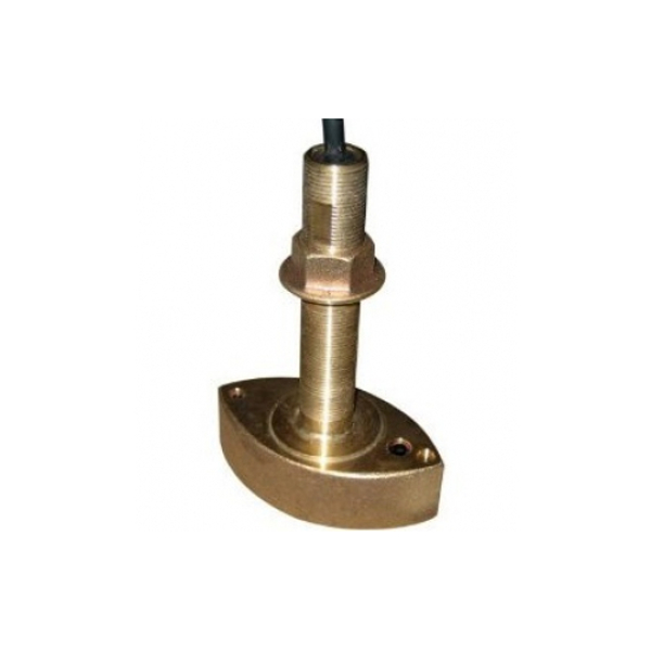 Furuno 520-5MSD Bronze Through Hull Transducer (Airmar Version)