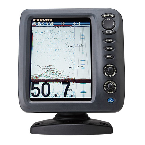 Furuno FCV588 8.4 Inch Dual Frequency Colour Fishfinder