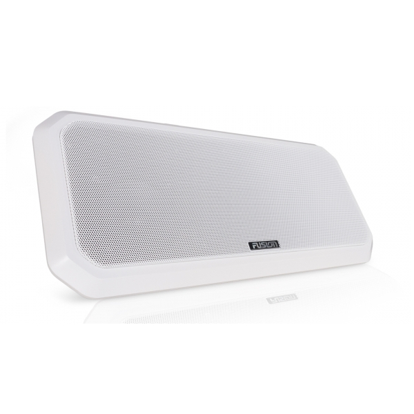 Fusion RV-FS402W Sound Panel Shallow Mount Speaker System - White