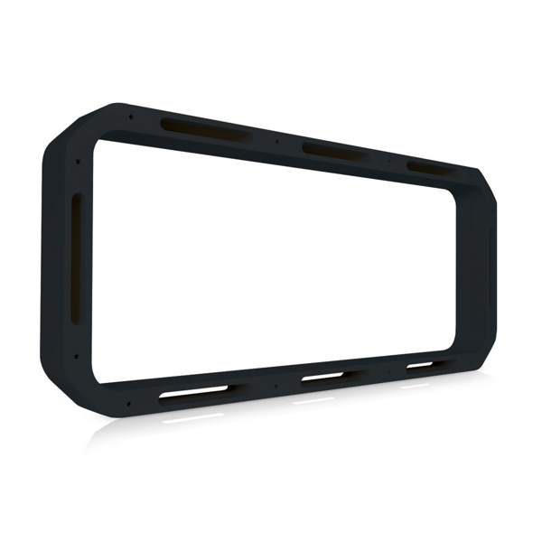 Fusion RV-FS16SPB Sound Panel Spacer 16mm - Black