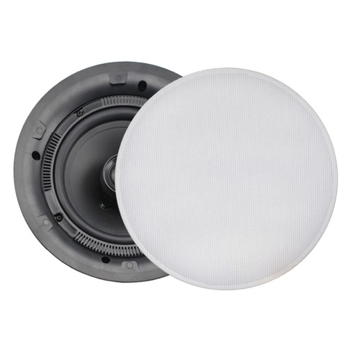 FUSION Flush Interior ceiling / Head Lining speaker (Pr)