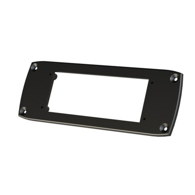 Fusion Din Plate Adapter For Ra200