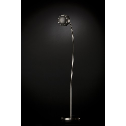 Anthony Gallo Wallflower Stand Pair (black)