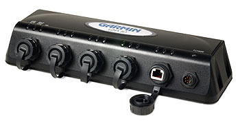 Garmin Gms10 Ethernet Switch