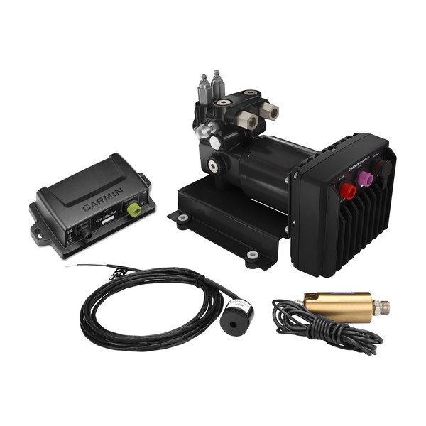Garmin Reactor 40 Hydraulic Corepack with SmartPump v2 without GHC20