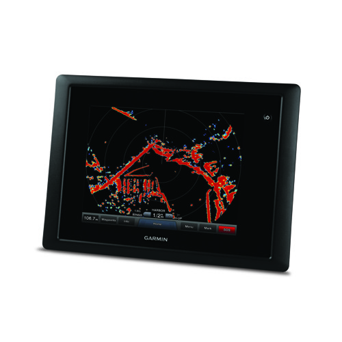 Garmin Gpsmap 8008 - Display Only