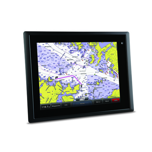 Garmin Gpsmap 8015 - Display Only