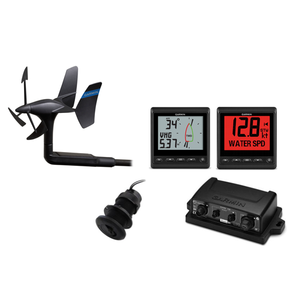 Garmin GNX Wired Sail Pack