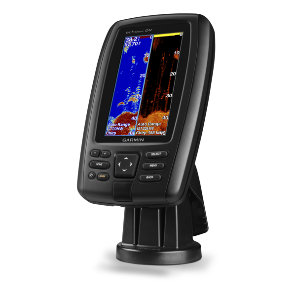 Garmin Echomap CHIRP 45cv (dv) Excluding Transducer