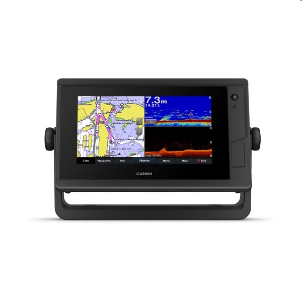 Garmin GPSMAP 722xs Plus With Built In Sounder