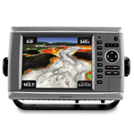 Garmin Map 6008 Multi Function Plotter