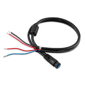 Garmin Actuator Power Cable (For non Garmin Pilot Drives)