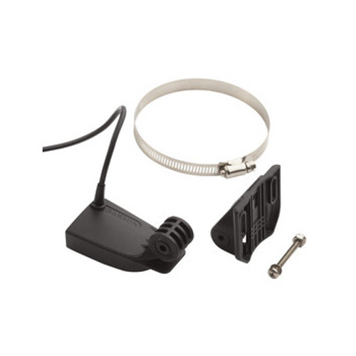 Garmin GT8HW-TM Transom Mount Tr. High Wide CHIRP (150-240 kHz, 250W) (8-pin)