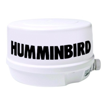 Humminbird As 12rd2kw Radar Scanner