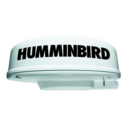 Humminbird As 21rd4kw Radar Scanner