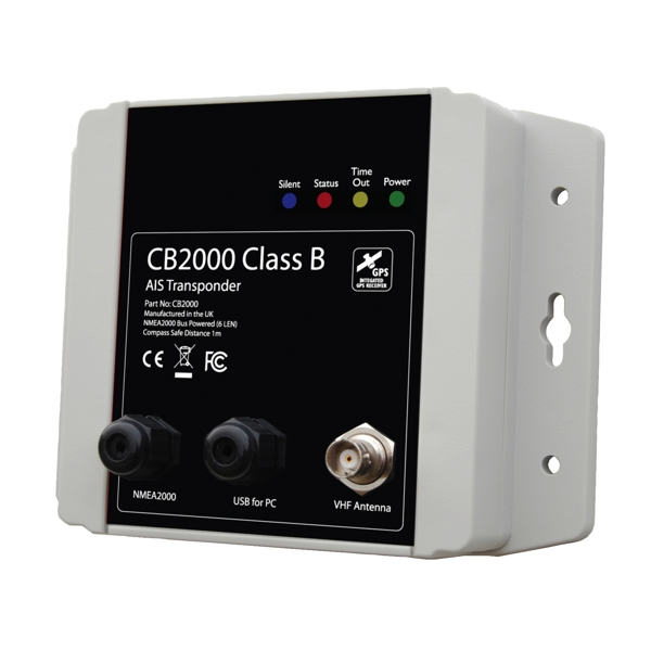 Icom CB2000 Class B AIS Transponder Add On For M506 and M605