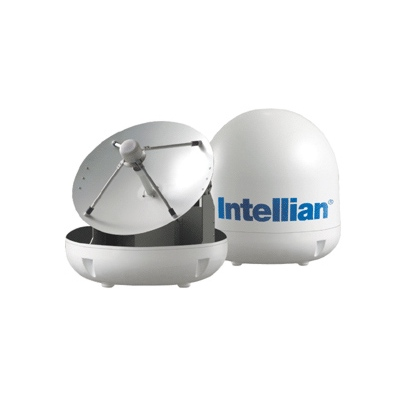 INTELLIAN i3 SAT TV SYSTEM COMPLETE