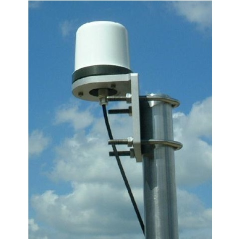 Iridium Sat Sys Tuff Antenna (fixed Mount) Ad510