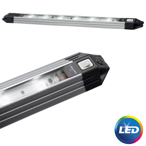 Labcraft Power Nebula Switched LED Light 12V 3W IP40