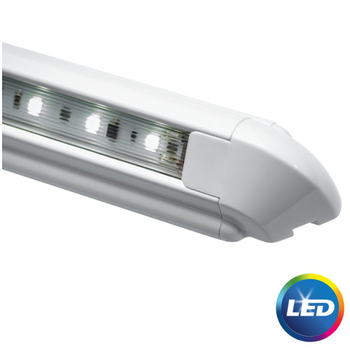 Labcraft Astro Angled LED Light 12V 6W 593mm