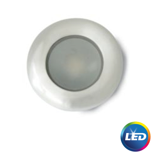 Labcraft Callisto LED Down Light White 10-32V