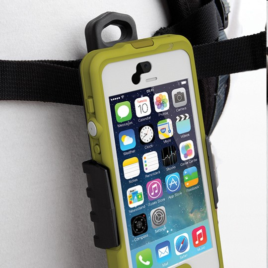 Lifedge WP-UCL-01 Multiclip for iPhone 5 / iPhone 5s Case
