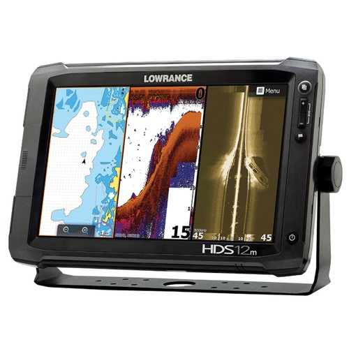 Lowrance HDS-12M GEN2 Touch with EMEA Download Kit