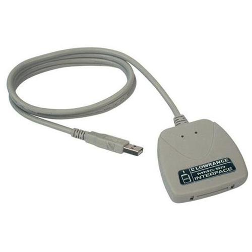 Lowrance Mmc/sd Usb Reader Acc Pack