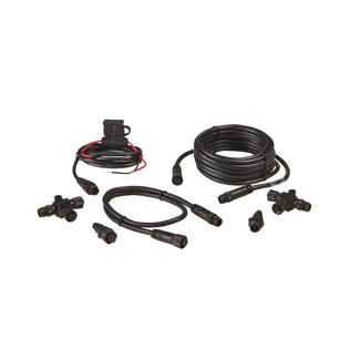 Nmea 2000 Starter Kit For Lowrance Systems