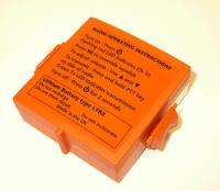 McMurdo R1 Replacement Lithium Battery