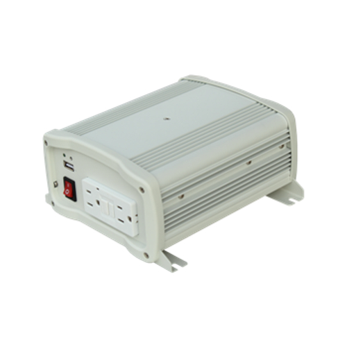 Merlin Kisae 400w Inverter 12V - UK Socket