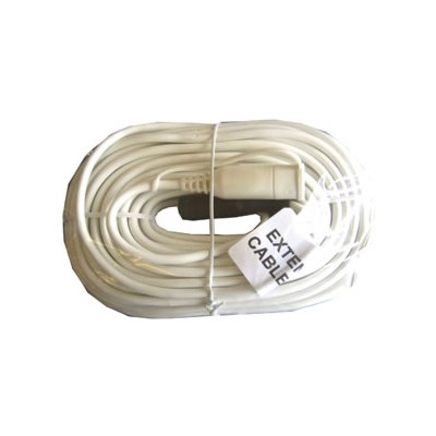 Nasa Wind 20m Extension Cable With Plug (old Style V1)