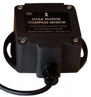 Nasa Compass Sensor Only With NMEA OUT