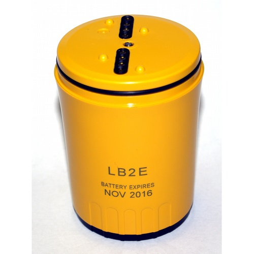 Ocean Signal Seasafelb2e E100 Replacement Battery