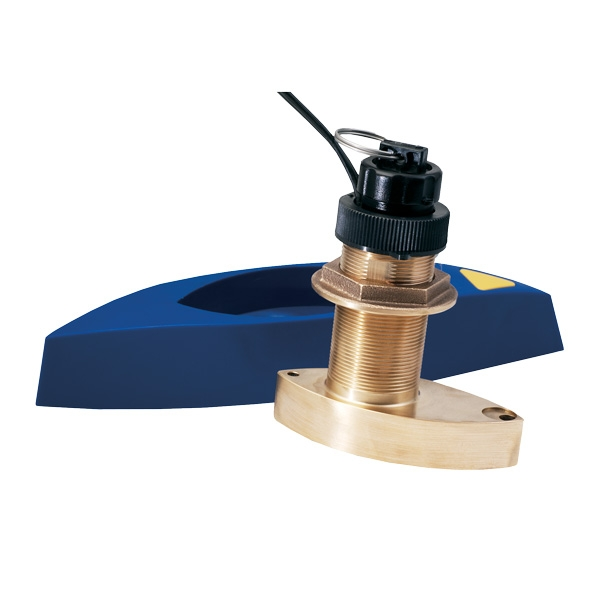 Raymarine B744VL Bronze Transducer for Instruments