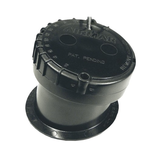 Raymarine P79 In-Hull Transducer with MFD Connector