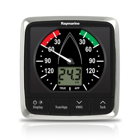 Raymarine I60 Wind Analogue Display