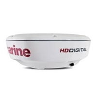 Raymarine RD418HD 4KW 18 Inch HD Radome (Requires Cable)