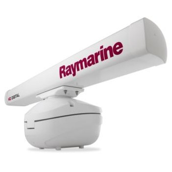 RAYMARINE RA3072HD 12KW 6FT HD DIGITAL OPEN ARRAY