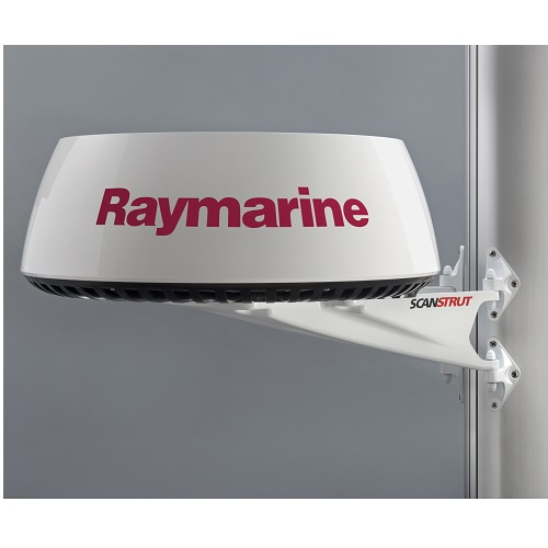 Scanstrut M92722 Mast Mount - for Raymarine 2kW / 18 Inch dome